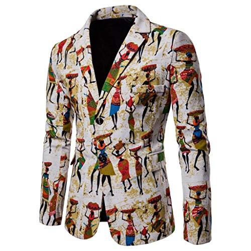 Qinsling giacche da abito elegante vestito da uomo slim fit giacca cappotto blazer in paillettes uomo tuta moda uomo giacca costume festivo vestito da festa top outwear oro rosso argento