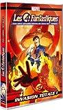 Les 4 Fantastiques - Vol. 2 : Invasion totale !