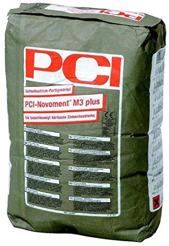 PCI NOVOMENT M3 PLUS 25kg