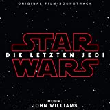 Star Wars: Die Letzten Jedi (Original Film-Soundtrack)