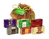 Best Handmade Soap - Vaadi Herbals Assorted Soaps Gift Pack, 450g Review