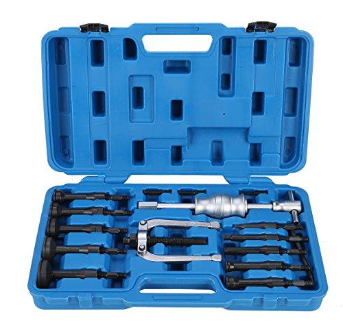 3 tlg Set Lager Abzieher Satz Abziehersatz Werkzeug 2 armig 75 100 150 mm