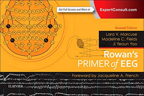 Rowan's Primer of EEG, 2e