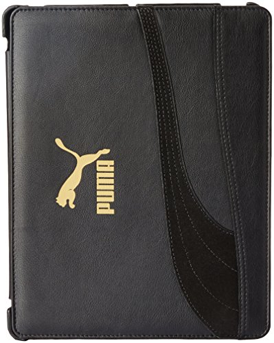 Puma Laptoptasche Bytes Tablet Cover, Black, 25 x 20.5 x 1.8 cm, 072749 01
