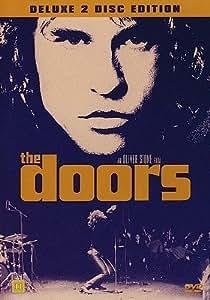 The Doors (1991) (2 Disc Deluxe Edition) (Region 2) (Import)