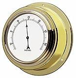 Termometro In Ottone