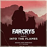 Far Cry 5 Presents: Into the Flames (Original Game Soundtrack)
