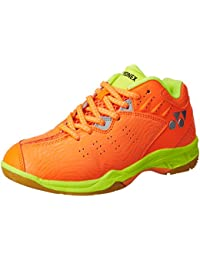 Yonex SRCR CFT True Cushion Badminton Shoes, Junior