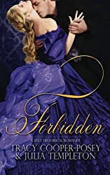 Forbidden by Tracy Cooper-Posey (2012-09-20)