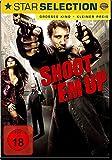 Shoot 'Em Up [DVD] (2008) Clive Owen; Monica Bellucci; Paul Giamatti - Import Allemagne