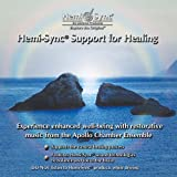 Hemi-Sync Support for Healing