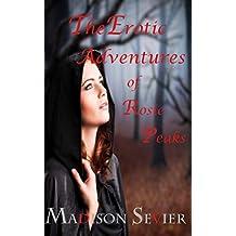 The Adventures of Rosie Peaks (Books 1-3)
