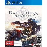 Darksiders: Genesis (PS4)