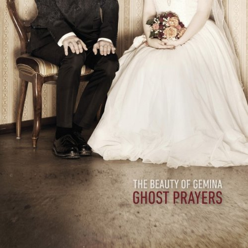 The Beauty of Gemina: Ghost Prayers (Audio CD)