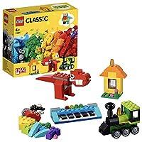 LEGO® - Classic Yapım Parçaları ve Fikirler (11001)
