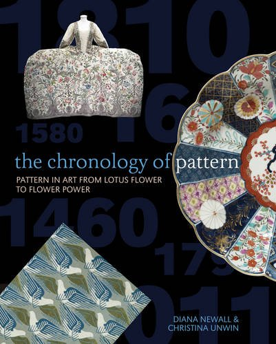 The Chronology of Pattern: Pattern in Art from Lotus Flower to Flower Power