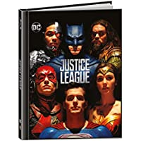 Justice League Digibook