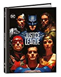 Justice League Digibook (Blu-Ray)