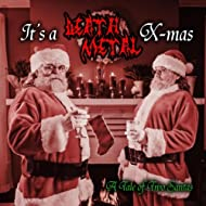A Tale of Two Santas [Explicit]