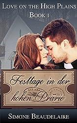 Festtage in der hohen Prärie (German Edition)