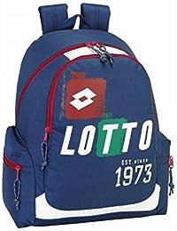 Safta Lotto 611622662 Mochila infantil