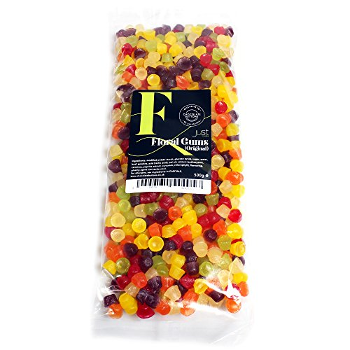 just-treats-original-scented-floral-gums-500g-treat-bag