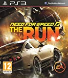 GIOCO NEED FOR SPEED - THE RUN PS3