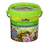 Dehner Blütenzauber Spezial-Dünger, 1 kg, für ca....