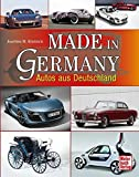 Made in Germany: Autos aus Deutschland