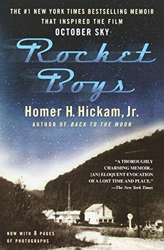 Rocket Boys: A Memoir (Coalwood)