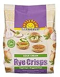 Roggen Chips Sauer Creme 150 g (10er packung)