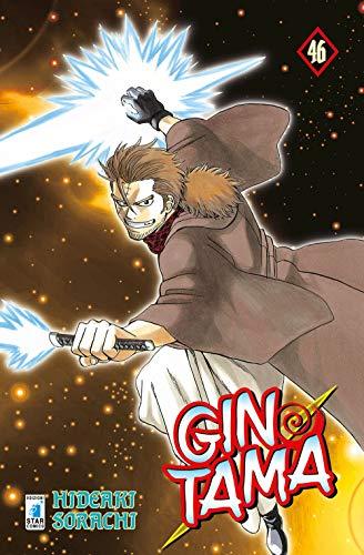 Gintama: 46 di Hideaki Sorachi