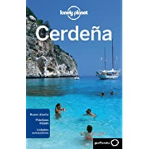 Cerdeña 1 (Guias Region Lonely Planet)
