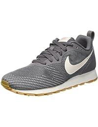 separation shoes 55d5f ba936 Nike Wmns MD Runner 2 Eng Mesh, Zapatillas para Mujer