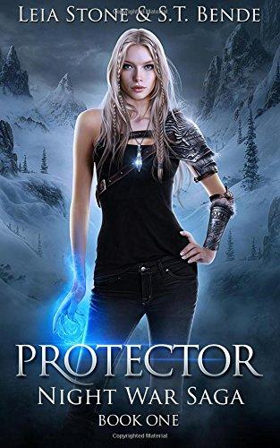 Protector: Volume 1 (Night War Saga)
