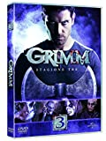 Grimm: Stagione 3 (6 DVD)