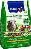 Vitakraft Emotion BeautySel. Adult Meerschweinchen 5x 600g