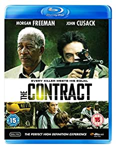 Contract [Blu-ray]