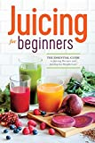 Best Juicing Books - Juicing for Beginners: The Essential Guide to Juicing Review
