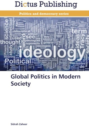 Global politics in modern society