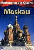 Moskau, 1 DVD