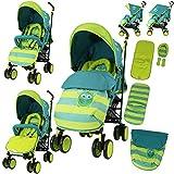 Apple Baby Strollers - Best Reviews Guide