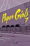 Paper Girls - Número 07