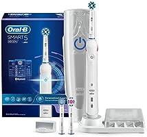 Oral-B Smart 5000 Cross Action Şarj Edilebilir Diş Fırçası
