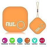 Smart Tag Bluetooth Schlüsselfinder Key Finder Pet Wallet GPS Tracker Locator Alarm Patch GPS Tracker Locator für iOS/iPhone/iPod/iPad/Android