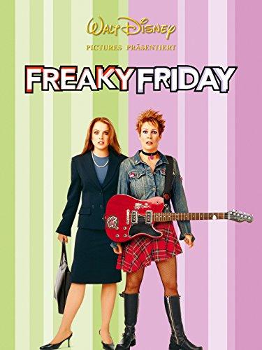 Freaky Friday - Ein voll verrückter Freitag (Ge-video-kamera)