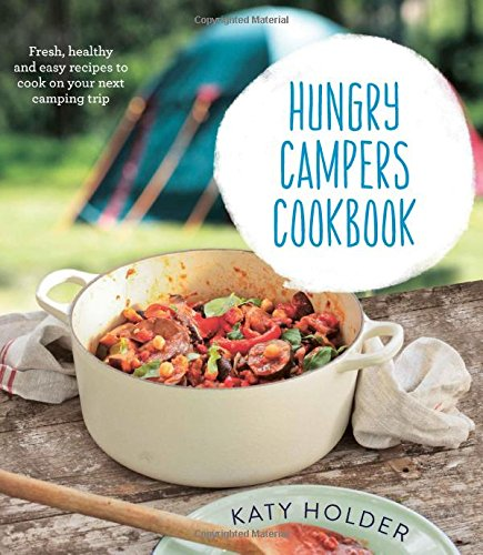 Camp Cookbooks 1