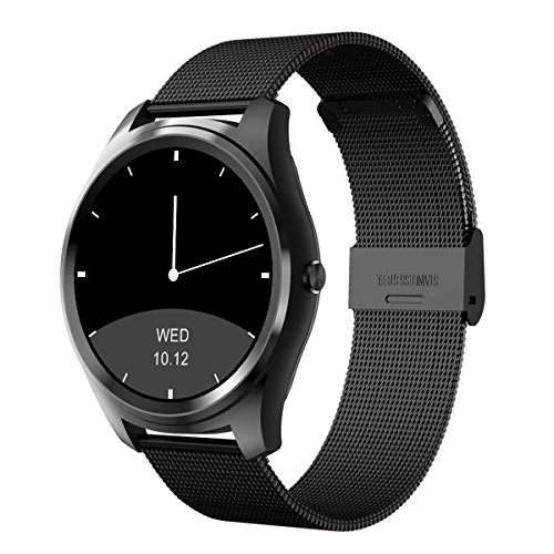 Diggro DI03 Smart Watch IP67 Waterproof 128MB 64MB 115cm Ultra Thin Health Wristband With Heart Rate Monitor Pedometer Sedentary Reminder Sleep Monitor Messages Notifications Bluetooth Siri Activity T