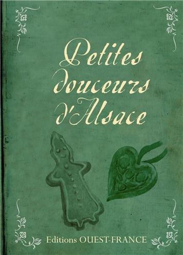 Petites douceurs d'Alsace