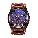 Reloj - Curren - Para  - 8225-ShenZong